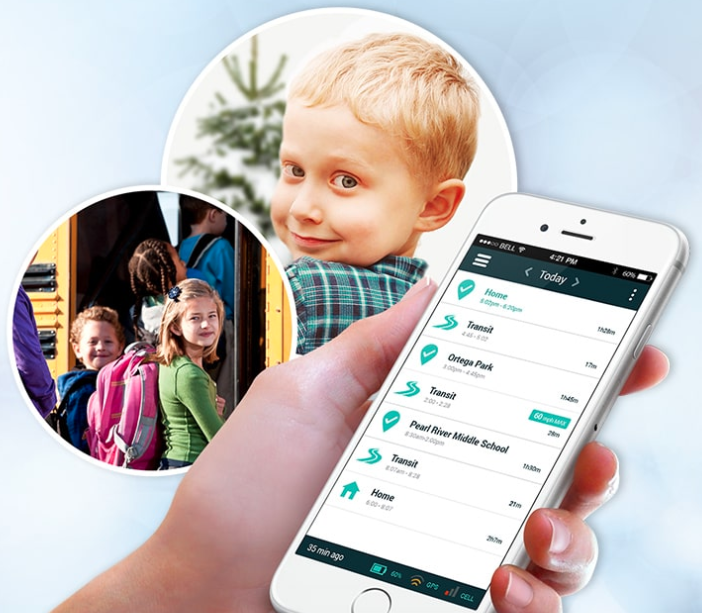 Angelsense GPS for special needs children