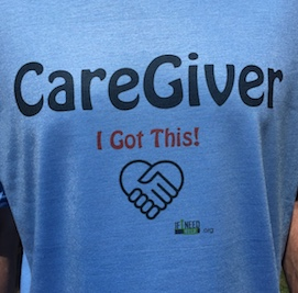 Caregiver Shirt